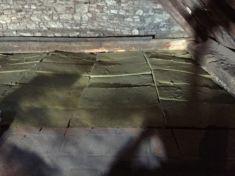 Rekonstrukce ZUŠ Benátky