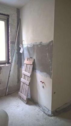 Rozdělení bytu v Záložně