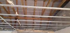 SDH - vyztužení krovu