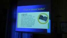 Seznámení s knihovnou 1.A a 1.B ZŠ Pražská