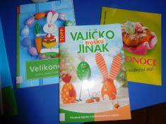 Velikonoční tradice 4.třídy ZŠ Husovo nám.