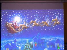 Vánoce MŠ Mateřídouška