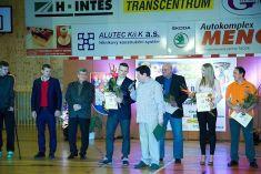 Sportovec roku 2015 města Benátky nad Jizerou 15