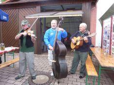 32. Ortskernfest in Rossdorf, 15. 8 - 17. 8. 2014
