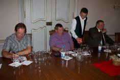 Degustační komise, 14. 5. 2014