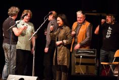 Hudební skupina Nezmaři, 10.2.2014