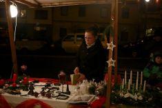 Benátecký advent s rozsvícením vánočního stromu