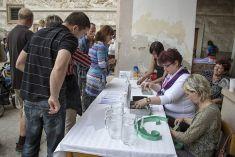 Benátecký hrozen 2013,slavnostní vyhlášení,15.6.20