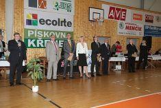 Benátecký pohár,23.3.2013