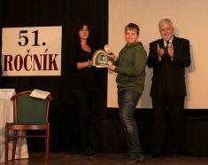 Benátky filmových amatérů - 51. ročník, 2.-.3.11.2012