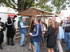 Posezení s burčákem; 29.9.2012
