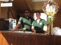 Ortskernfest, 30. ročník, 17.-19.8.2012