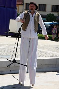 Prvomájový jarmark 01.05.2012