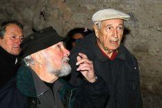 Benátky filmových amatérů, 4. - 5. 11. 2011