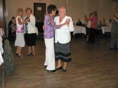 Setkání se seniory, 15. 9. 2011