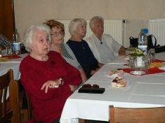 Setkání se seniory, 23. 6. 2011