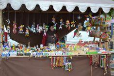 Prvomájový jarmark, 1. 5. 2011