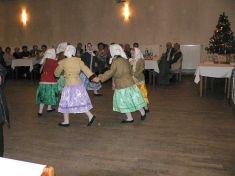 Setkání se seniory, 9. 12. 2010