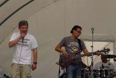 Zámecké slavnosti, 4. 9. 2010