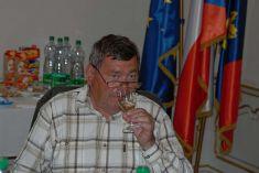 Zasedání degustačních komisí, 27. 5. 2010