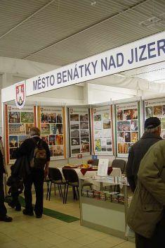 Regiony ČR v Lysé nad Labem, 12. - 14. 2. 2010