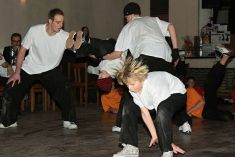 17. Ples města, 23. 1. 2010