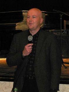Setkání se seniory, 3. 12. 2009