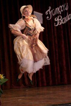 Vernisáž a koncert k 300. výročí narození F. Bendy, 11. 11. 2009