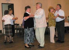 Setkání se seniory, 17. 9. 2009