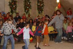 Dětský den s Majdou Reifovou, 29. 5. 2009