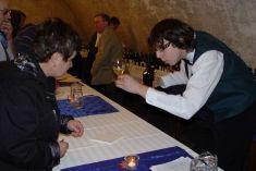 Ochutnávka vín, 16. 5. 2009 (2. část)