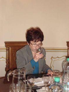 Ochutnávky vín, 16. 5. 2009 (1. část)