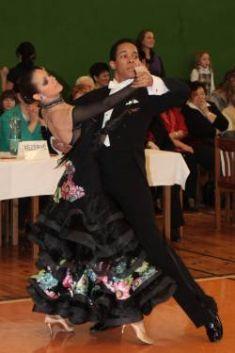 Benátecký pohár - 30. ročník, 28. 3. 2009