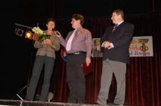 Sportovec roku 2008 Města BnJ, 16. 3. 2009