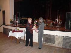 Setkání se seniory, 5. 3. 2009