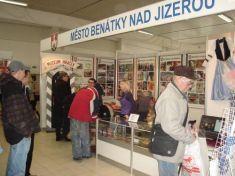Regiony ČR v Lysé nad Labem, 13. - 15. 2. 2009