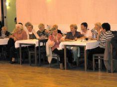 Setkání se seniory, 18. 9. 2008