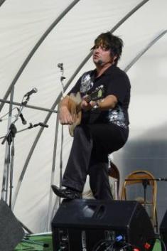 Zámecké slavnosti, 30. 8. 2008