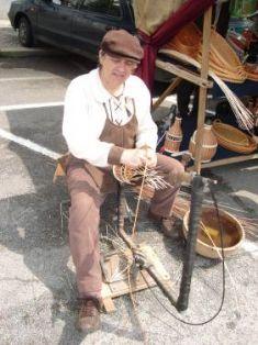 Prvomájový jarmark, 1. 5. 2008