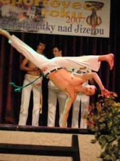 Sportovec roku 2007 Města BnJ, 13. 3. 2008