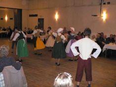 Setkání se seniory, 6. 12. 2007