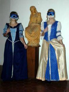 Benátky filmových amatérů, 2. - 3. 11. 2007