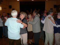 Setkání se seniory, 20. 9. 2007