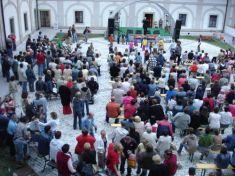 Zámecké slavnosti, 1. 9. 2007