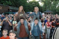 Festival životní scény, 23. 6. 2007