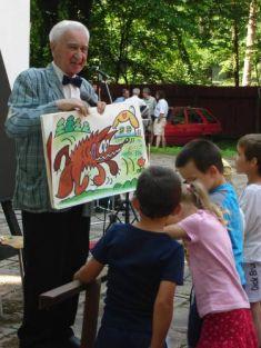 Dětský den, 10. 6. 2007