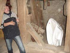 Muzejní noc, 18. 5. 2007