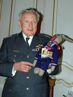 Slavnostní předání čestného občanství J.Novákovi, 17. 9. 2007
