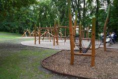 Otevření podzámeckého parku