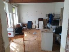 Ubytovna pro osoby bez přístřeší - rekonstrukce